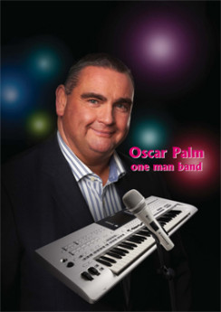 Oscar Palm - One man band